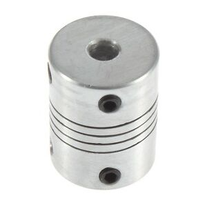 5x8-mm-Motor-Jaw-Shaft-Coupler-5mm-To-8mm-Flexible-Coupling-OD-19x25mm-HY