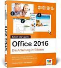 Office 2016 von Christine Peyton und Olaf Altenhof (2016, Taschenbuch)