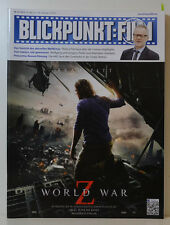 BLICKPUNKT FILM 021 + 22  / 13   WORLD WARZ (BF 236)