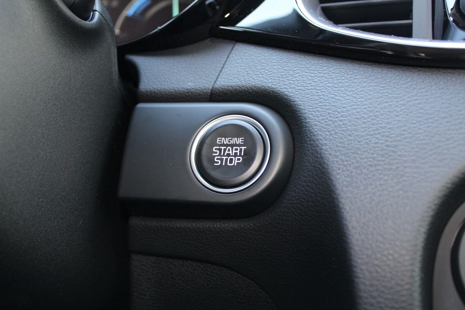 Kia Ceed 1,6 PHEV Upgrade+ SW DCT - billede 9