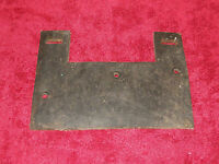 1967 1968 Cougar XR7 XR7-G GTE Thunderbird ORIG SEQUENTIAL RELAY MOTOR MOUNT PAD