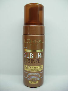 L-039-OREAL-SUBLIME-BRONZE-GOLDEN-MOUSSE-AUTOABBRONZANTE-150-ml