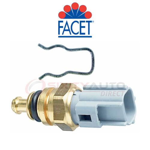 Facet Coolant Temperature Sensor for 2004-2016 Ford Focus 2.0L L4 Engine hl