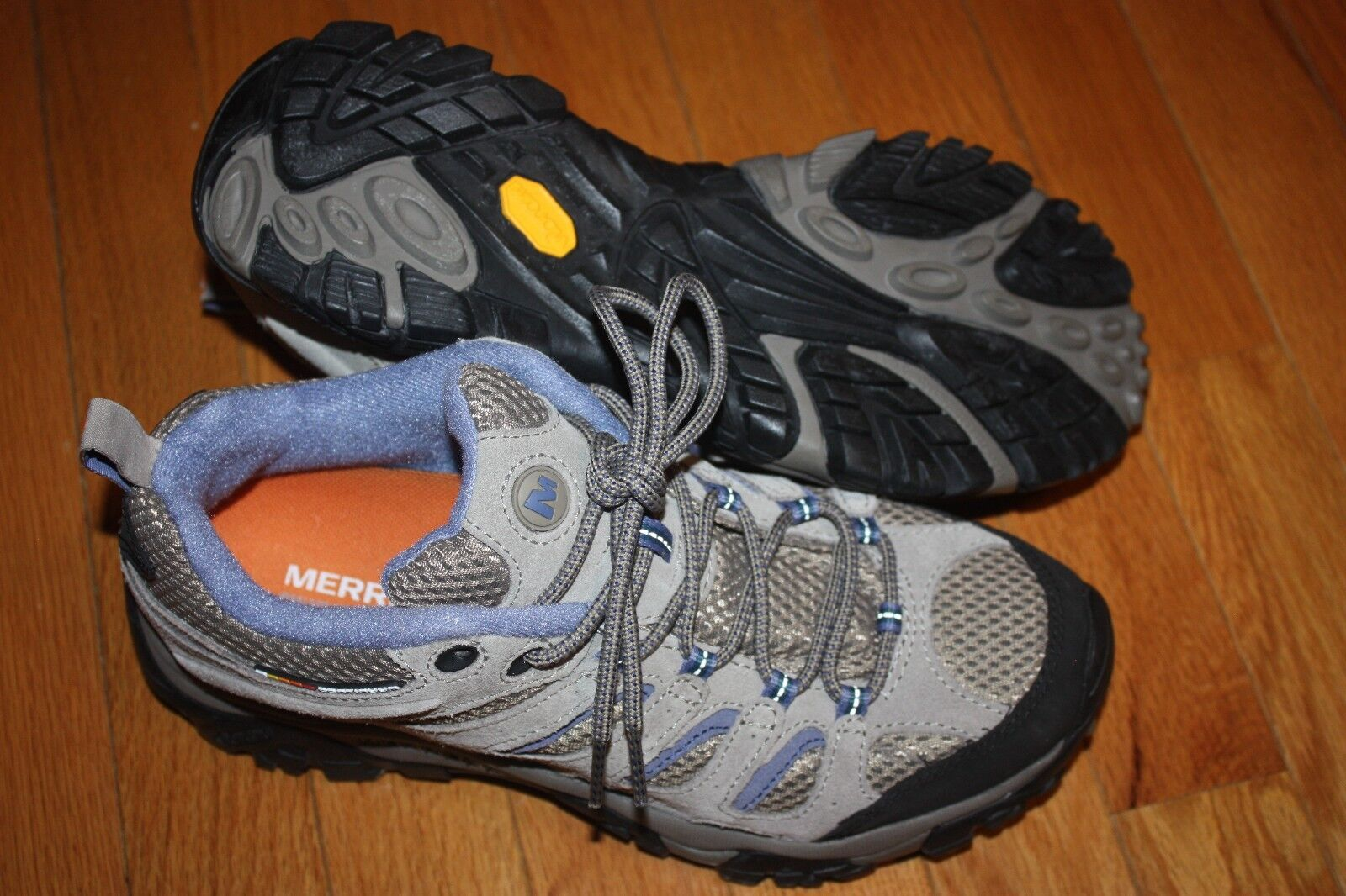 New In Box Merrell femmes  J57758 Moab Ventilator Hiking  Chaussures  SHIP FEE US FAST