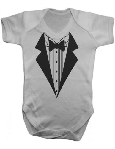100/% Cotton Vest,Baby Grow,Romper,Gift,Baby Clothes,Baby Bodysuit Tuxedo