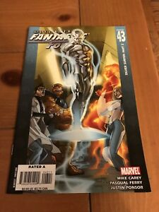 Ultimate-Fantastic-Four-43-2007-Marvel-Comics