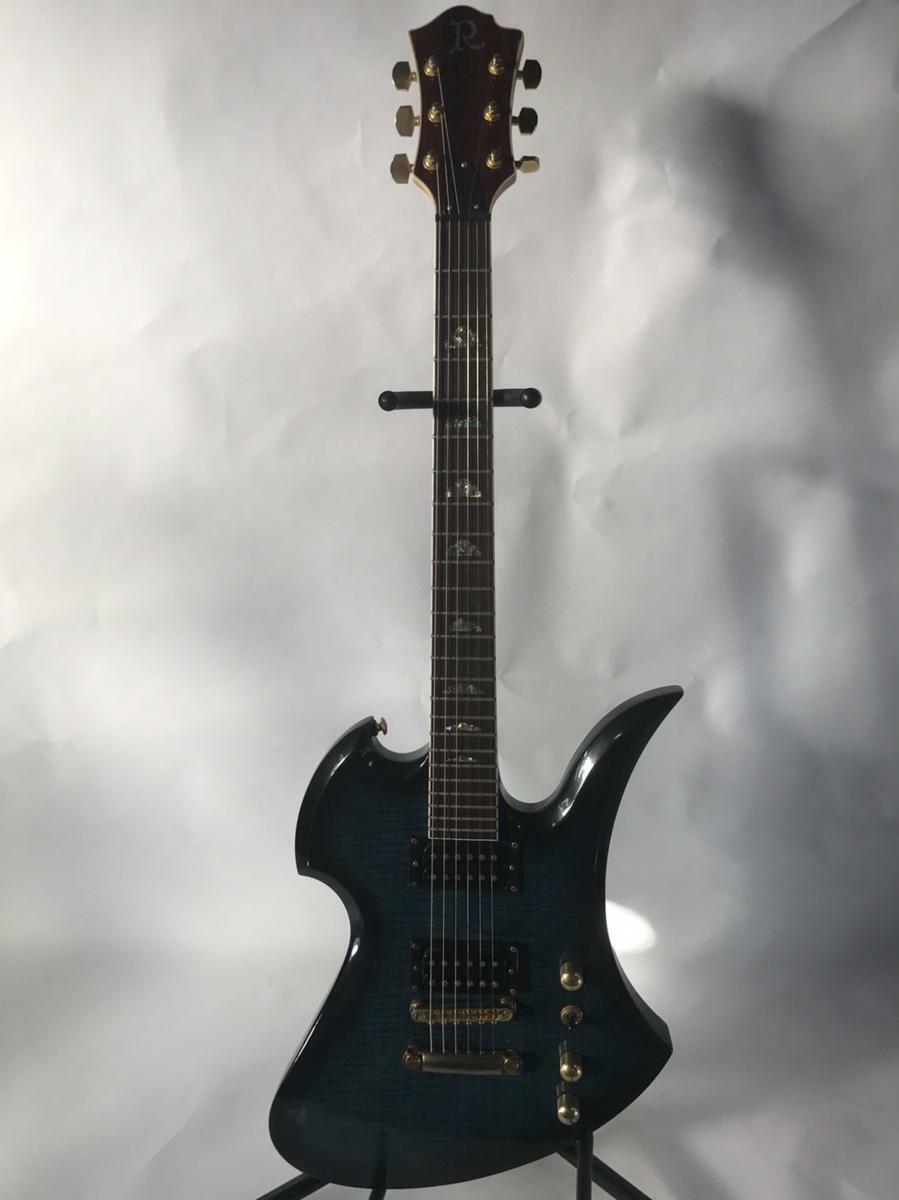 B. C. Rich Mockingbird 680 EN beutiful JAPAN rare useful EMS F S