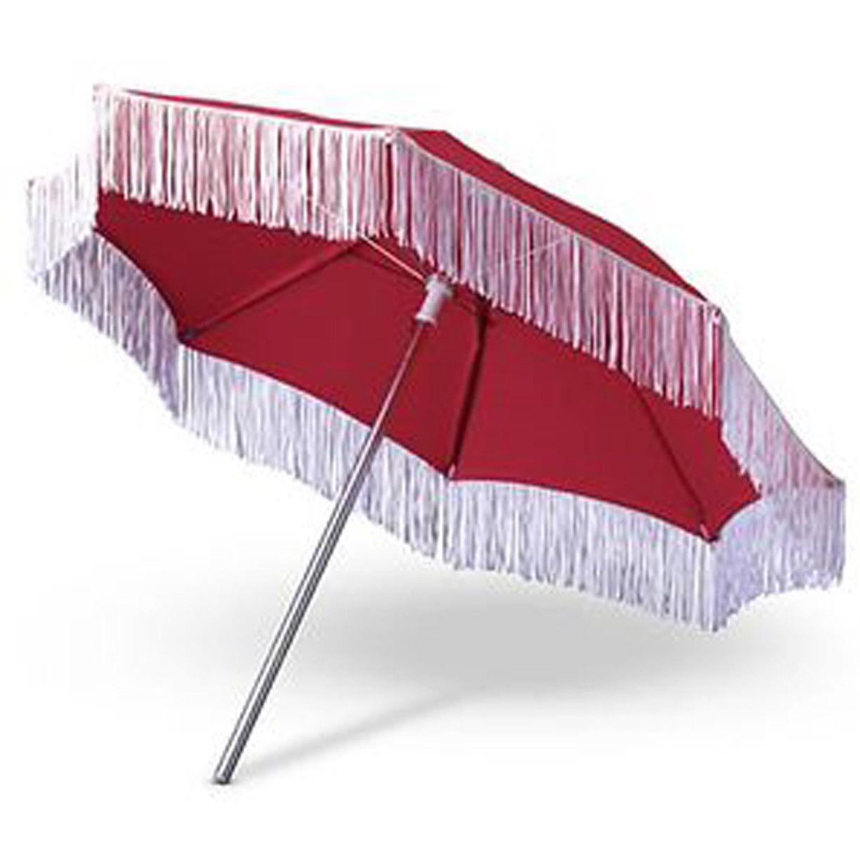 American Girl Samantha's Beach Umbrella, MIB