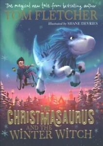 The-Christmasaurus-and-the-Winter-Witch-by-Tom-Fletcher-9780241338520
