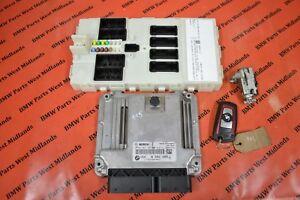 bmw 1 series manual key