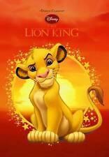 Disney Diecut Classic:  Lion King Story Book  (Hardback, 2010)