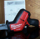 Milwaukee M12 FUEL 12V Hackzall Reciprocating Saw 2520-20 Fast shipping!