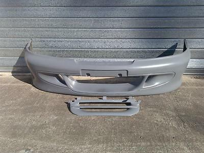 COMMODORE VR - VS FRONT BUMPER BAR AND GRILL TWO PIECE NEW
