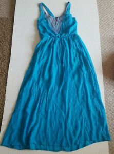 Lily ready to ship size 7-8 Prairie dress