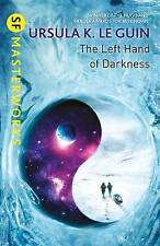 The Left Hand of Darkness by Ursula K. LeGuin (Paperback, 2017)