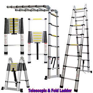 Adjustable Fold Ladder Stand Off Ladder Stay Power Steps