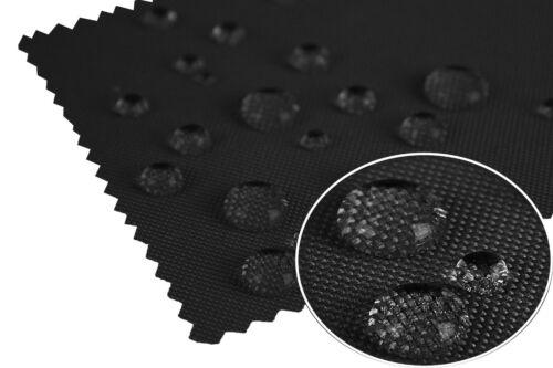 Oxford 600d hidrófuga estanco de tela tejidos lona cobertora impermeable