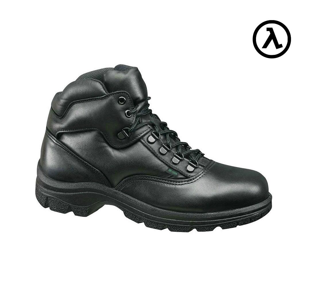 THgoldGOOD UNIFORM SOFTSTREETS ULTIMATE CROSS TRAINER BOOTS 834-6874 - ALL SIZES