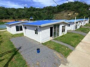 Casa Residencial Viña del Mar, Roatan
