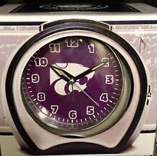 ThoughtWorks Nebraska Cornhuskers University of NCAA Rocking Alarm Clock