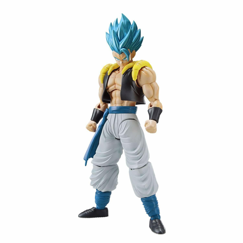Figure Rise Standard Dragon Ball Super Saiyan God Super Saiyan Gogita New
