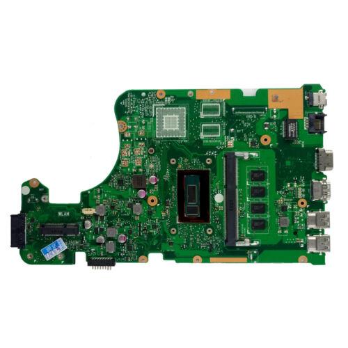 For ASUS X555LA X555L A555L K555L X555LAB X555LD Motherboard I3-5010U Mainboard