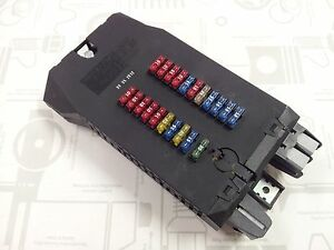 mercedes w w sprinter fuse box assembly image is loading mercedes w901 w905 sprinter fuse box assembly