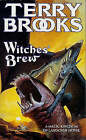 Witches' Brew by Terry Brooks (Paperback, 1996)