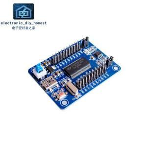 EZ-USB-FX2LP-CY7C68013A-USB-core-board-development-board-logic-analyzer-module