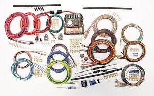 s l300 volkswagen beetle wire wiring harness 510419 63 64 65 66 67 68 69 1969 vw bug wiring harness at reclaimingppi.co