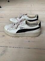 Sneakers, str. 39, Fenty PUMA by Rihanna, Hvid