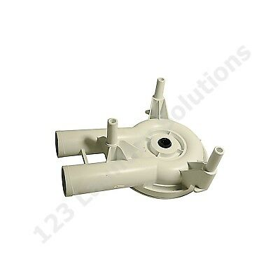 D-GENERIC WASHER ASSY 36863 27001233 FOR SPEED QUEEN PUMP,CARTON 201566P