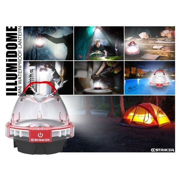 Striker Ultra  Bright LED Hot Tub Motorhome Camper Light Lantern Fishing Lamp  no minimum