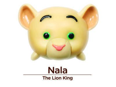 Disney Tsum Tsum Vinyl Figure Nala Various Sizes Lion King Super Lucky!