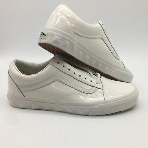 Blc Old flancs Hommes Vans Chaussures D Skool 1TnZ44R