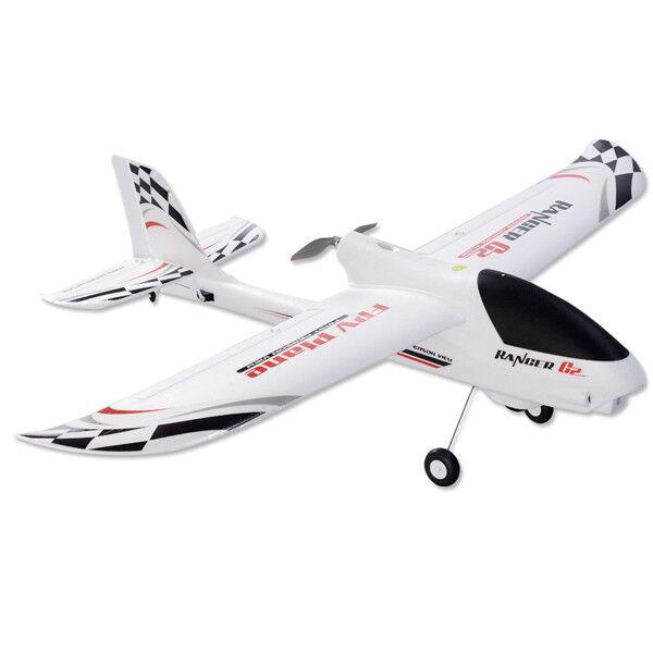 Volantex V757-6 V757 6 Ranger G2 FPV 1200mm 1200mm 1200mm Wingspan EPO FPV RC Airplane KIT b43cd9