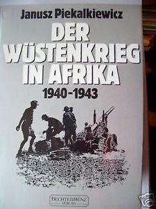 Der-Wuestenkrieg-in-Afrika-1940-1943