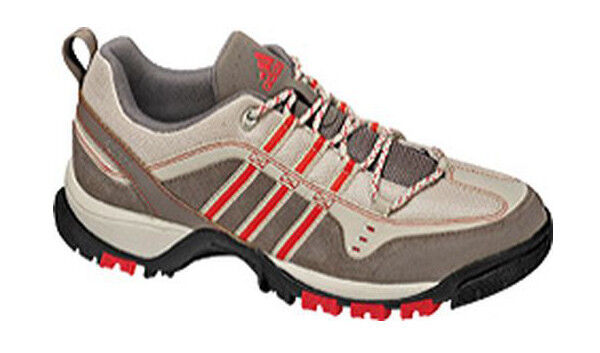 NWT ADIDAS FLINT TR LOW W BOOTS WOMEN'S HIKING OUTDOOR SHOES #US 8.5 / 9