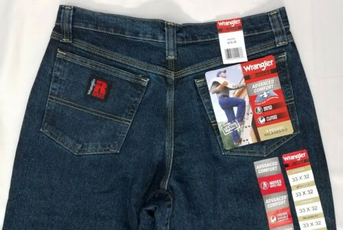 foncée Teinte Relax X 31 homme Coupe Wrangler 5 34 Taille Riggs 83622444216 Jean Fit x7qgRP