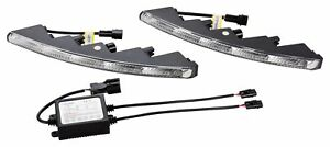 LED-Ultra-Slim-Tagfahrlicht-12V-10-x-SMD-LEDs-NS-523HP-fuer-Honda