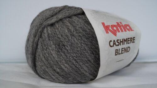 25g WSV Katia Cashmere Blend