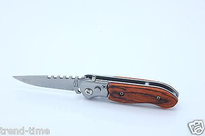 Messer Jagdmesser Taschenmesser Klappmesser Einhandmesser - ca.14,8cm #8-1021