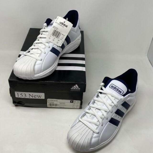 adidas Superstar 2g Basketball Shoes