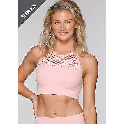 NEW Womens Lorna Jane Activewear   Ballerina Seamless Bra