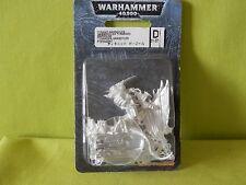 Warhammer 40K Tiránidos-gárgolas Metal En Blister fuera de imprenta C