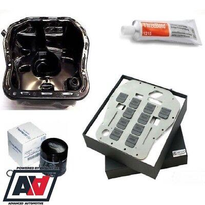 RCM Oil Pickup Anti Surge Adaptor For Subaru EJ20 EJ22 EJ25 Engines ADV