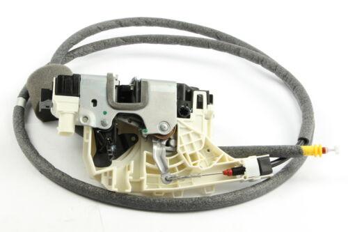 Original VW SCHLOSS  2E1843014H