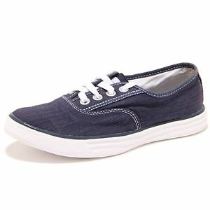 77762 sneaker blu CONVERSE ALL STAR JEANS scarpa donna shoes women