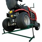 Ride on Lawn Mower Lift 400kg Lifting Device Ramp Garden Tractor Jack Lifter 888
