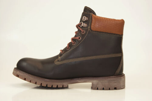 Boots In 6 Tessuto Uomo Premium Timberland Pollici Impermeabili wOXCt